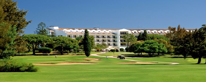 PENINA HOTEL GOLF & RESORT | Portimão | Algarve | Portugal