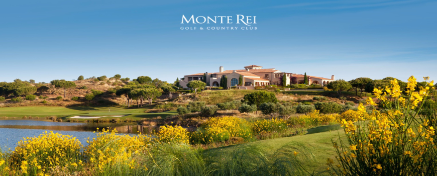 MONTE REI GOLF & COUNTRY CLUB | Vila Nova de Cacela | Algarve | Portugal