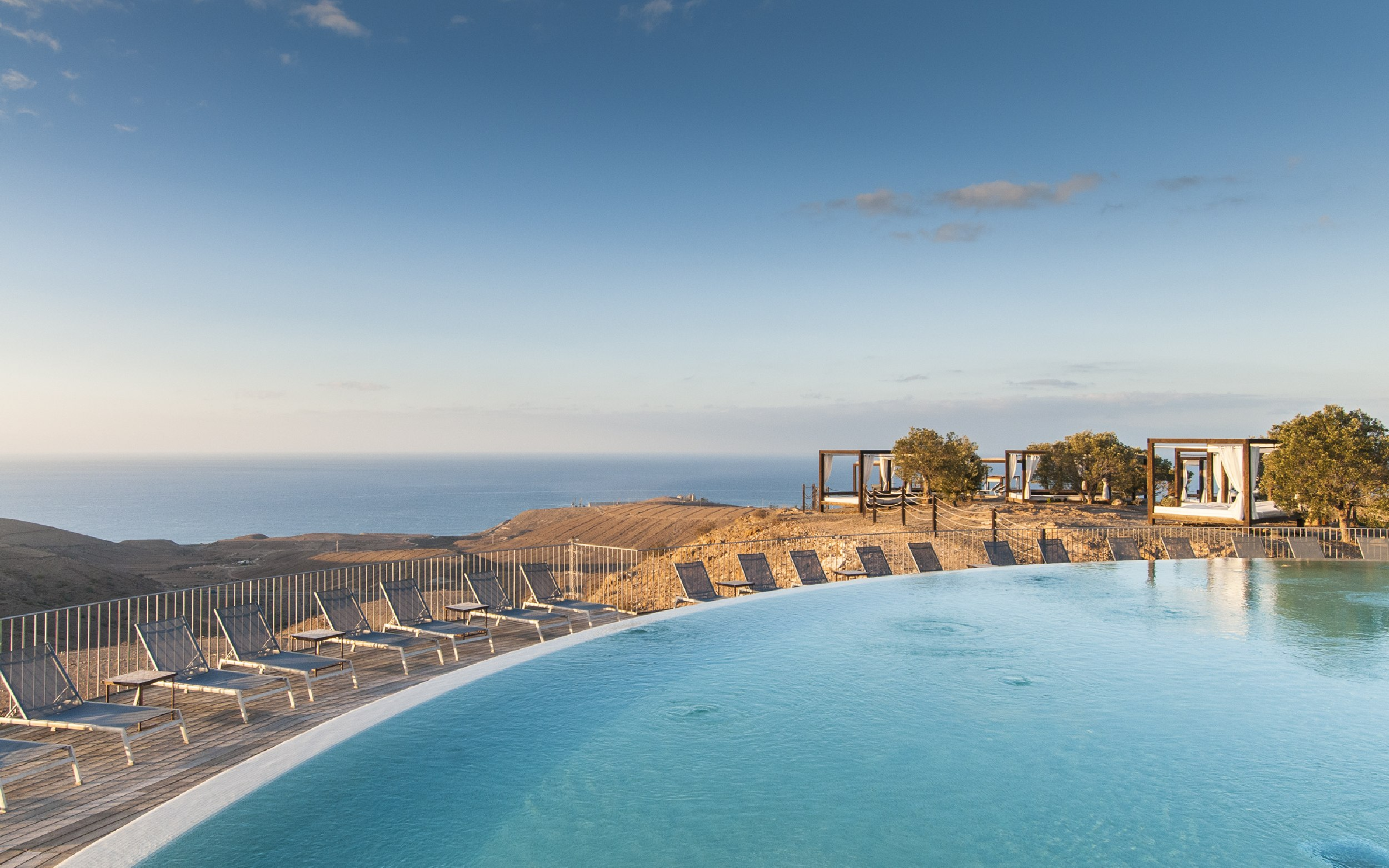 Sheraton Salobre Golf Resort Gran Canaria