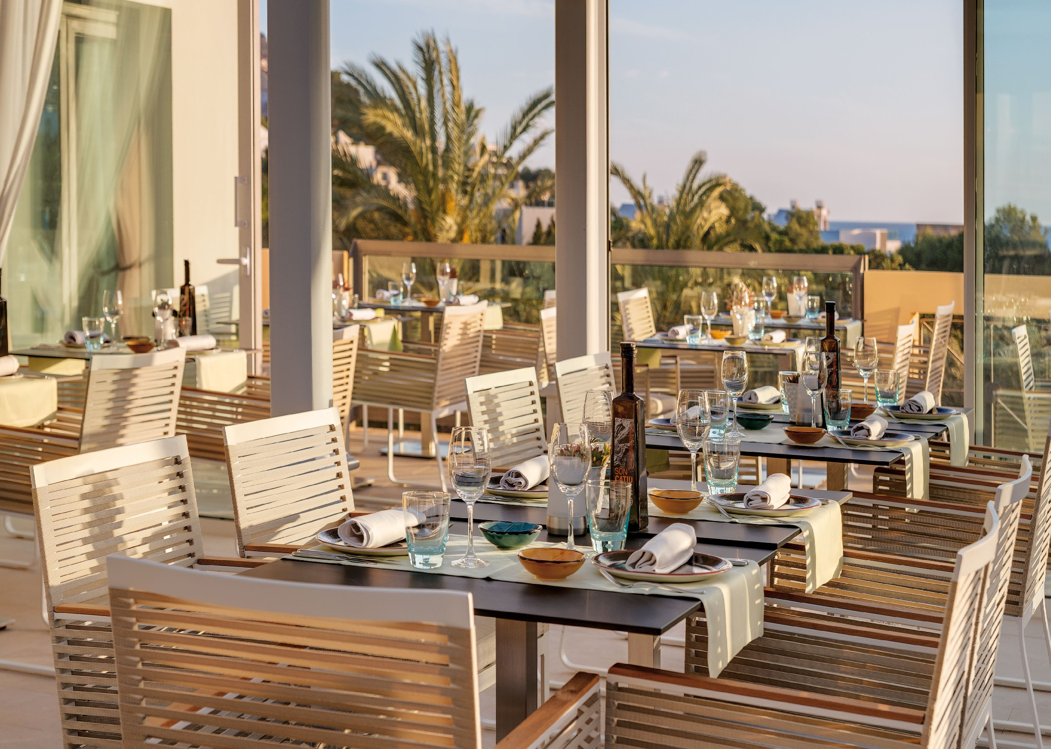 Steigenberger Golf & Spa Resort Camp de Mar | Mallorca | Spanien
